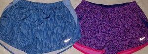 Nike Shorts (2)